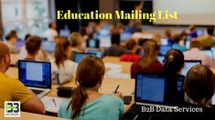 Best Education Mailing List | B2B Data Services To enable the advertisers to advance the specialty services and items to the education industry, B2B Data Services gives Education industry mailing list. #best #education #mailing #industry #mailing #list