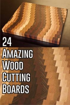 Our cutting boards and food boards are beautiful and functional. They are handcrafted from new, post production hardwoods. Wooden Cutting Boards, Handmade Cutting Boards #ad #cuttingboardsdiy