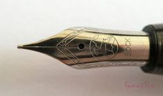 Review Tactile Turn Gist Fountain Pen @TactileTurn (19)