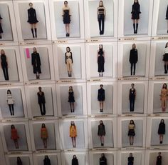 #repost Sneak peek backstage @davidkomalondon @malonesouliers #DavidKoma #MaloneSouliers #HMxLFWTheDaily @hm #luxury #womens #shoes #fashion