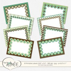 Friday, March 2015 New freebie for the March Etsy Digital Designers color challenge. Printable Labels, Printable Paper, Printables, Flower Backgrounds, Green Flowers, Plaid Pattern, Pink And Green, Paper Flowers, Chevron