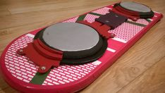 Hoverboard - Back to the Future 2: 7 Steps (with Pictures)