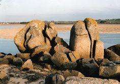 Breton rock