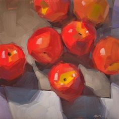 "Daily+Paintworks+-+""Colorful+Explorers""+-+Original+Fine+Art+for+Sale+-+©+Carol+Marine"