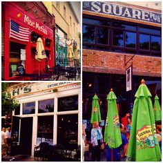 Food Travels: Exploring Downtown Decatur With Atlanta Culinary Tours