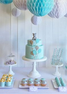 Já pensou em todos os itens para o seu chá de bebê ser inesquecível? Vamos te ajudar com todos os detalhes finais, inclusive, com o maravilhoso bolo.