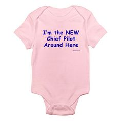 Since pilots keep having babies, this must go on the gift ideas board!