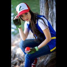 #pokeoasis  @hendoart  #pokeoasis2016 #ash #ashcosplay #cosplay #cosplay #costumeplay #cosplayphotography #cosplayphotoshoot #pokemon #gottacatchemall #pokemoncosplay by nels._