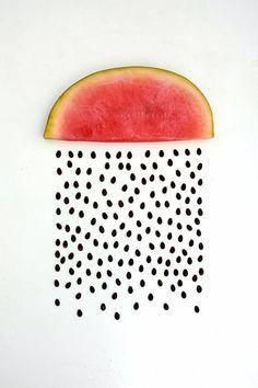 Watermelon iPhone Wallpaper