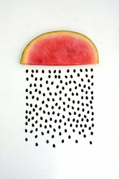 Watermelon iPhone Wallpaper