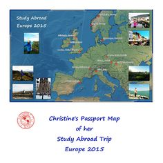 Passport Maps celebrate life's important moments. Travel Tours, Travel Maps, Custom Map, Once In A Lifetime, Travel Memories, Study Abroad, Tour Guide, Aunt, Passport