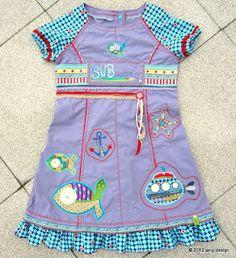Jang Design: Roxy Bubblestars & Submarine....
