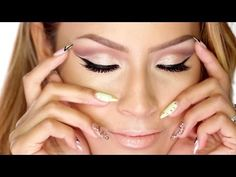 Sultry Eye Makeup Tutorial