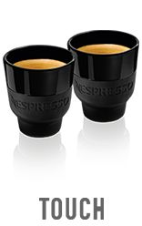 Tasse à café espresso <em>Nespresso</em> Touch collection