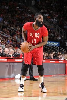 ab3827436 Houston Rockets - Photos - February 21
