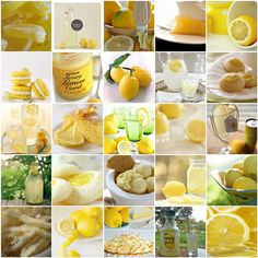 Things I love --- lemon-flavored treats ! | Flickr - Photo Sharing!