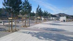 Greystones marina Landscape Architects, Sidewalk, Side Walkway, Walkway, Walkways, Pavement
