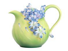 Фарфоровые изделия компании «FRANZ Porcelain»