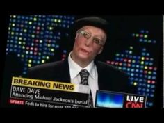 Michael Jackson Death Hoax Conspiracy | 00:34 MICHAEL JACKSON DAVE DAVE VOICE COMPARISON - MJ IS STILL ALIVE ...