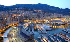 Top 5 Rooftop Bars in Monaco  - Explore the World with Travel Nerd Nici, one Country at a Time. http://TravelNerdNici.com