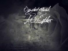 A .O .Esther-Összetört glóriák