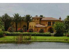 El blog de Caisa: Casa para la venta en Windmill Lake Estates 14, We...