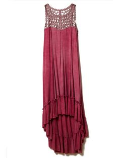 long karla dress