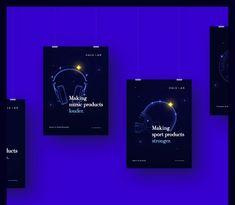 Halo Lab New Branding on Behance
