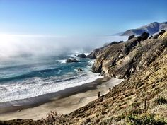 Big Sur Photo Expedition coming Sept. 2012!