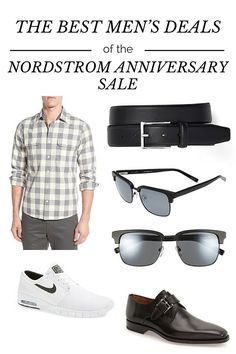 15c3c65cc6d The Best Deals For Men From The Nordstrom Anniversary Sale