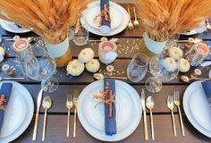 Bird's Party Blog: Beautiful Tablescapes with esselle + a $50 Gift Card !!
