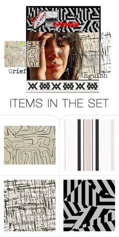 """""""Near the End....."""" by jbeb ❤ liked on Polyvore featuring art"""