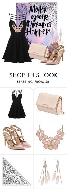 """No 205!!"" by emmamarie21 ❤ liked on Polyvore featuring Topshop, Givenchy, Valentino and Charlotte Russe"