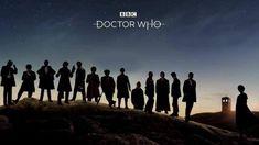 """Hello, I'm the Doctor."" Art by Jordan Mort"