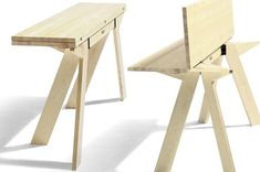 Making a DIY Collapsible Kitchen Table — Kitchen Improvements