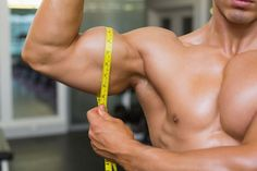 Bulking Up? 5 Things You Should Know to Gain Muscle Mass