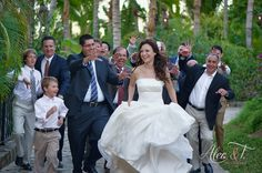 Los Cabos One and Only Palmilla Wedding Photos By: Alec and T Photography