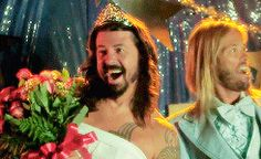 Dave Grohl/Taylor Hawkins/Foo Fighters---Awesome!!