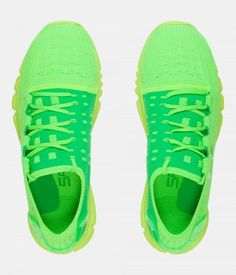 Under Armour Crossfit Shoes