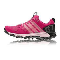 Adidas Kanadia 7 TR Women's Running Shoes - SS16 - www.fruugo.co.uk/... Clothing, Shoes & Jewelry : Women : Shoes : adidas http://amzn.to/2ltFb2p