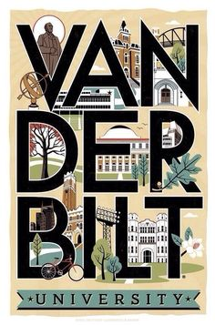 the2300club: From the #Vanderbilt University tag! I love this...