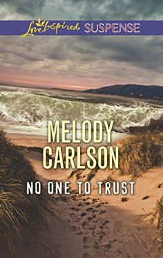 No One to Trust (Love Inspired Suspense) by Melody Carlson http://www.amazon.com/dp/B016HPFDNA/ref=cm_sw_r_pi_dp_TAVexb0P4VBKC