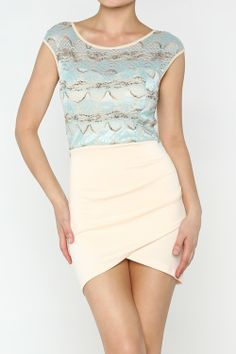Get this adorable dress! $33 Only!  bright-clothes.com m@bright-clothes.com