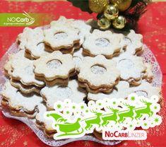 NoCarb Noodle - szénhidrátmentes receptek - NoCarb linzer Noodles, Desserts, Food, Noodle, Meal, Deserts, Essen, Hoods, Dessert