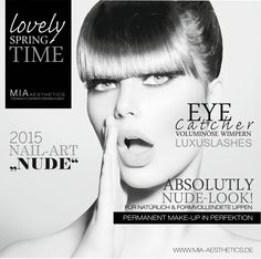 Permanent Makeup, Spring Time, Beauty, Eyes, How To Make, Aesthetics, Hessen, Beauty Illustration, Cat Eyes