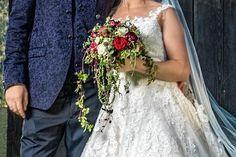 91 Besten Brautstrauss Bilder Auf Pinterest Blumenstrauss