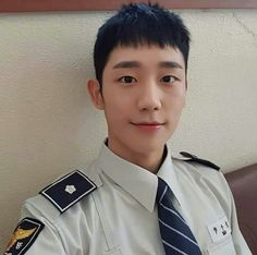 Hey handsome cop❤