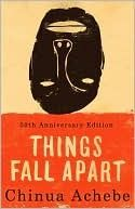 """Things Fall Apart  by Chinua Achebe:  tells two intertwining stories, both centering on Okonkwo, a """"strong man"""" of an Ibo village in Nigeria. The first, a powerful fable of the immemorialconflict between the individual and society, traces Okonkwo's fall from grace with the tribal world. The second, as modern as the first is ancient, concerns the clash of cultures and the destruction of Okonkwo'sworld with the arrival of aggressive European missionaries. These perfectly harmonized twin dramas…"""