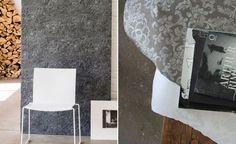 Designers Guild, Collectie Boratti,  Een volmaakte collectie van subtiele texturen en verfijnde neutrale tinten.