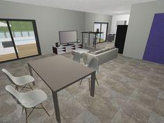 plan 3d salon salle à manger logiciel home design 3d gold